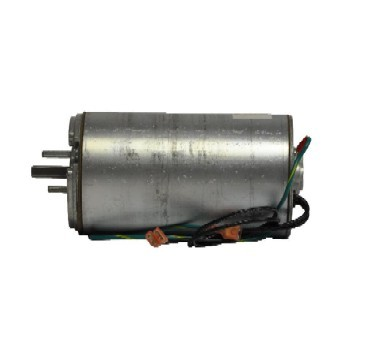 Leeson brush motor 120 vac for pullman holt other for Shop vac motor brushes