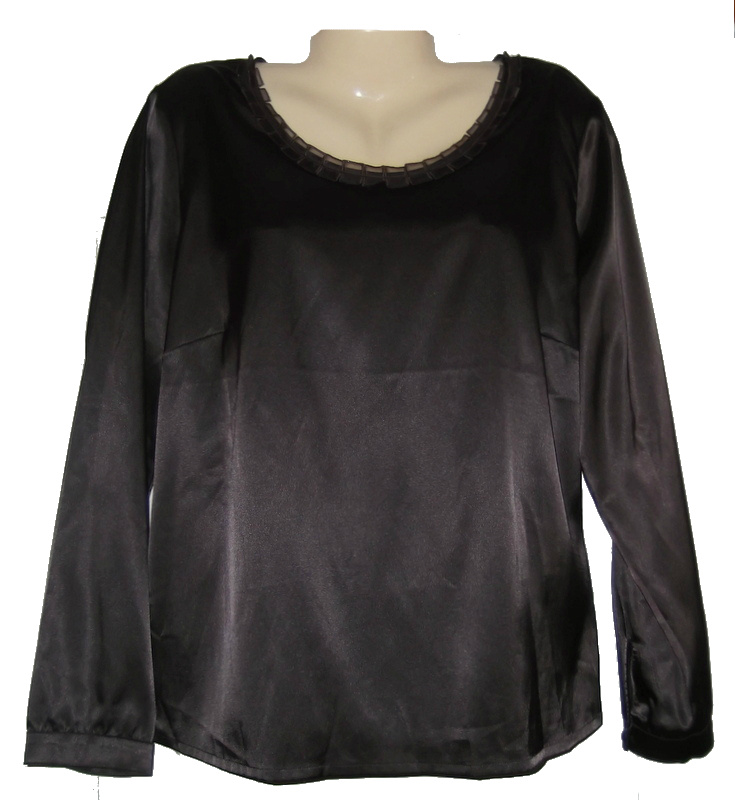 Womens Brown Blouse 28