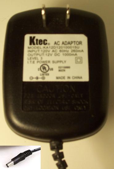 Ktec-ka12d120100015u