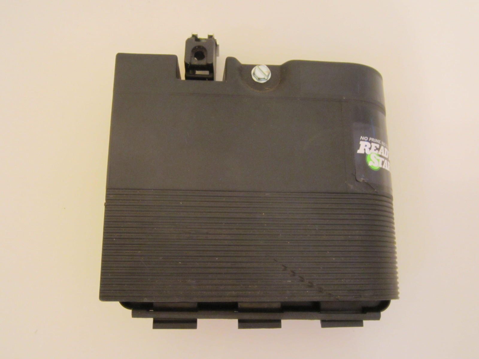 Air Cleaner Box : Briggs stratton air cleaner assembly parts