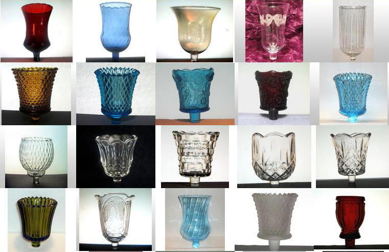 Home Interiors And Partylite Peg Votive Holders Many