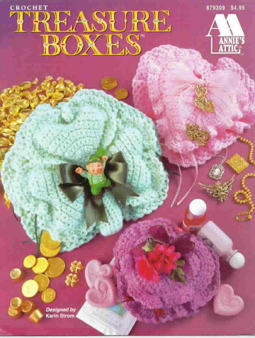 annie s crochet patterns ebay cowboy lariat country western christmas ...
