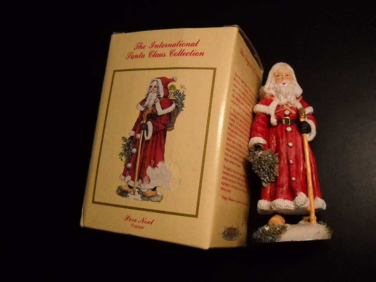 International santa claus collection pere and 20 similar items for International collection