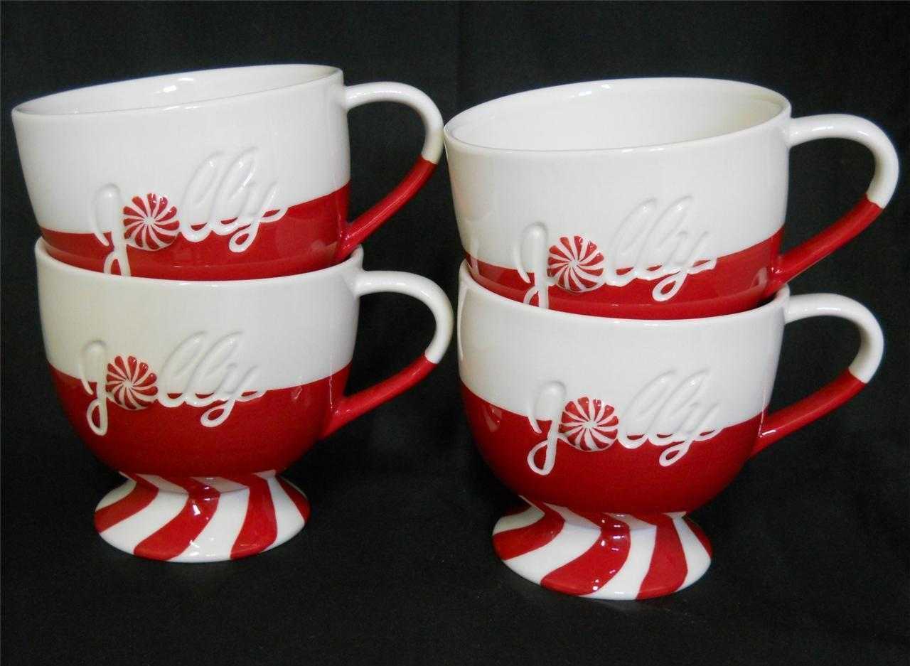 2007 starbucks holiday christmas jolly peppermint candy. Black Bedroom Furniture Sets. Home Design Ideas