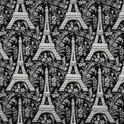 Black-michael-miller-fabric-eiffel-tower-with-flowers-160915-2_thumb175