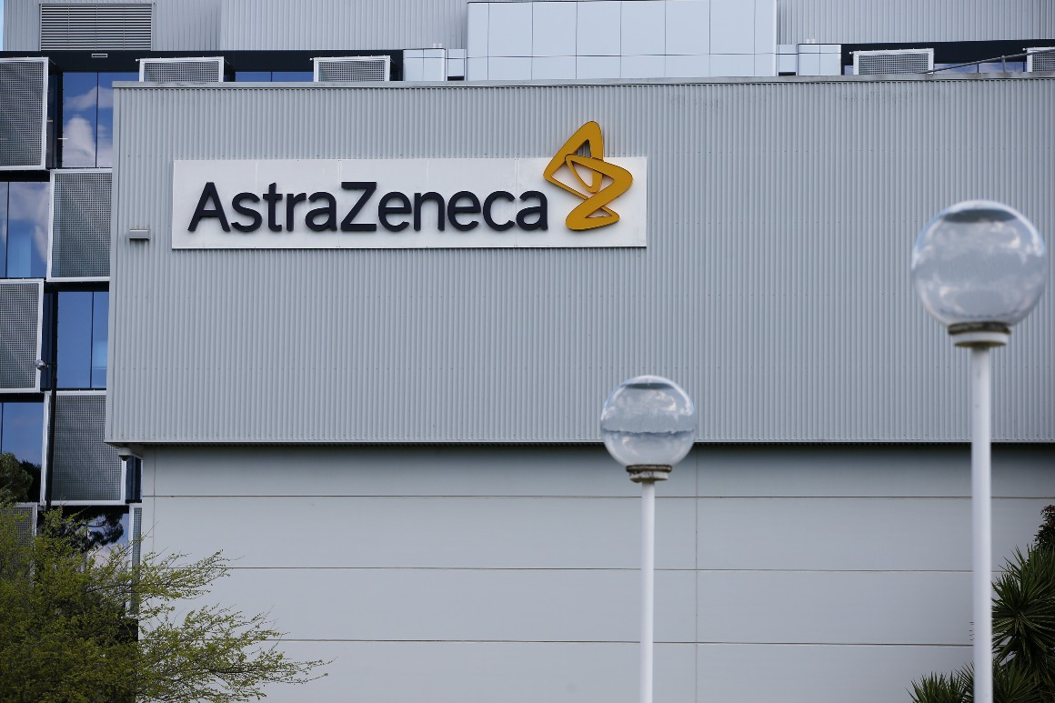 Questions grow over AstraZeneca coronavirus vax trials