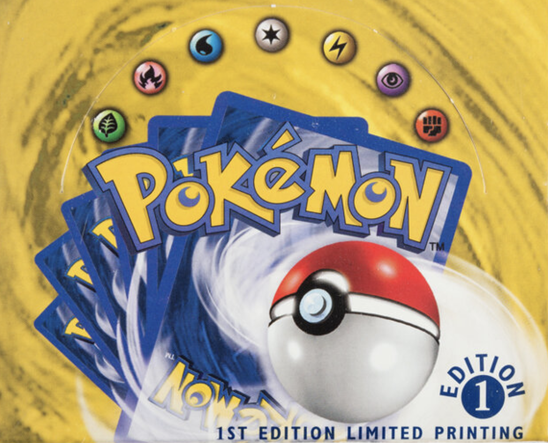 1st Edition Pokémon Cards Sell for $360,000, Showing I Could Have Been Rich