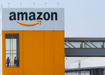 EU unveils antitrust charges against Amazon