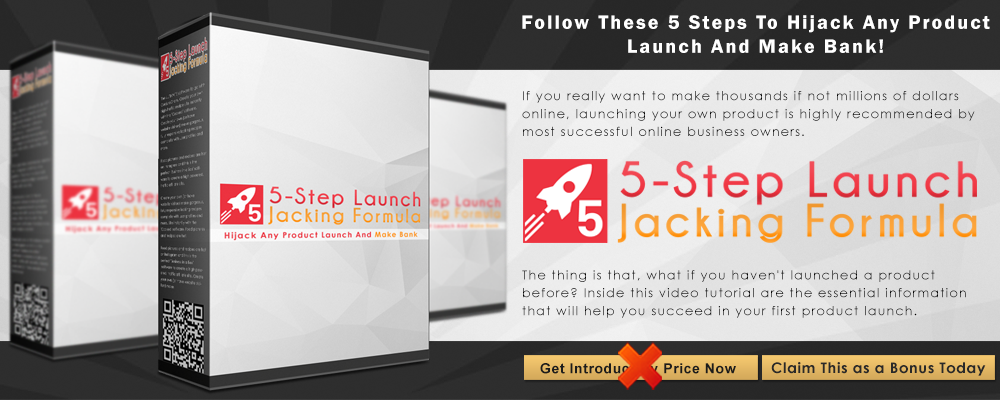 5 Step+Launch+Jacking+Formula+Infographic