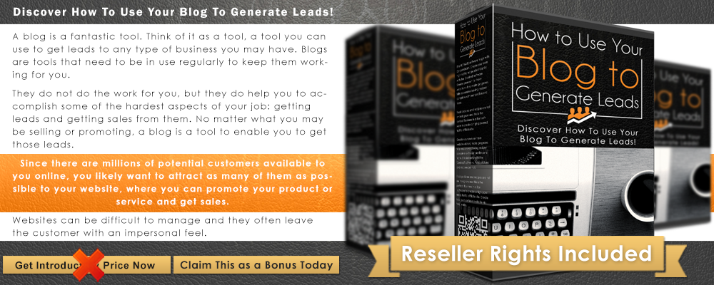 How+to+Use+Your+Blog+to+Generate+Leads+Infographic