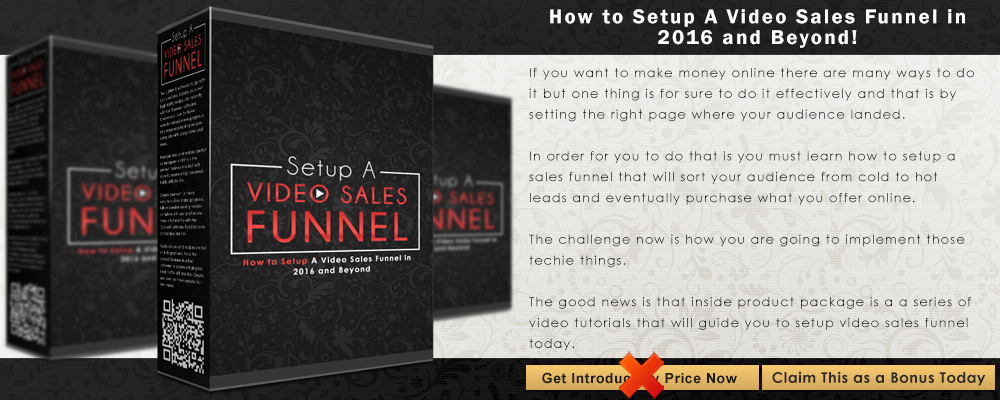 Setup+A+Video+Sales+Funnel+Infographic