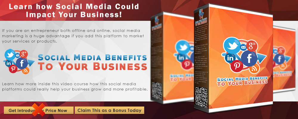 Social+Media+Benefits+To+Your+Business+Infographic