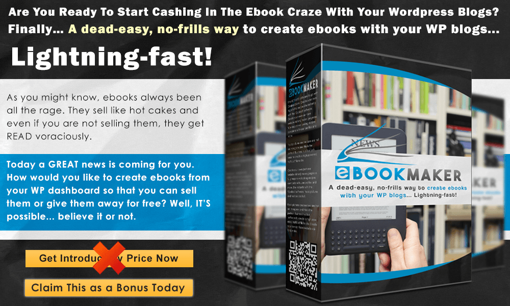 eBookMaker Info Graphic