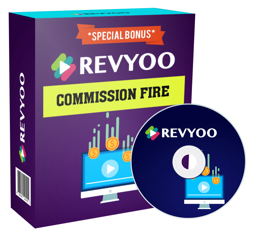 Revyoo Bonus: Commission Fire