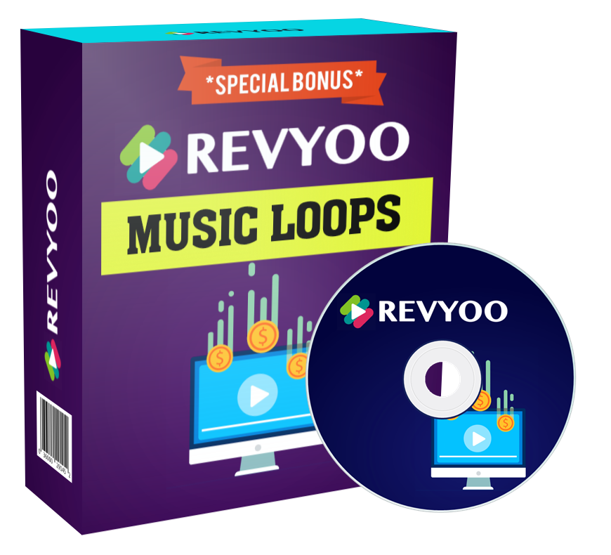 Revyoo Bonus: Music Loops