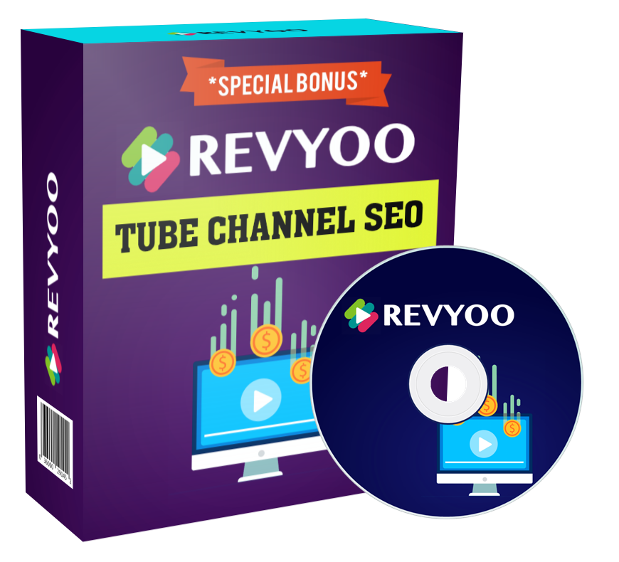 Revyoo Bonus: Tube Channel SEO