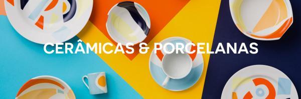 ceramicas & pocelanas