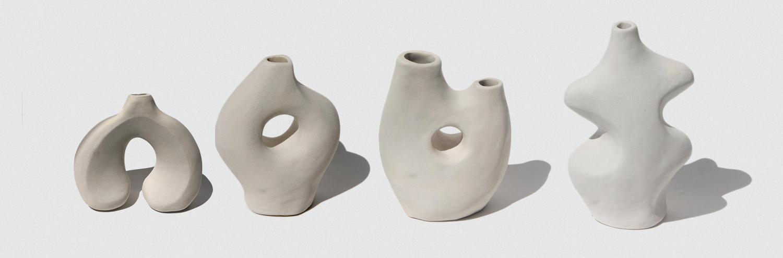 Muitas vezes Objetos e Decoração Boobam - Design contemporâneo brasileiro WI62