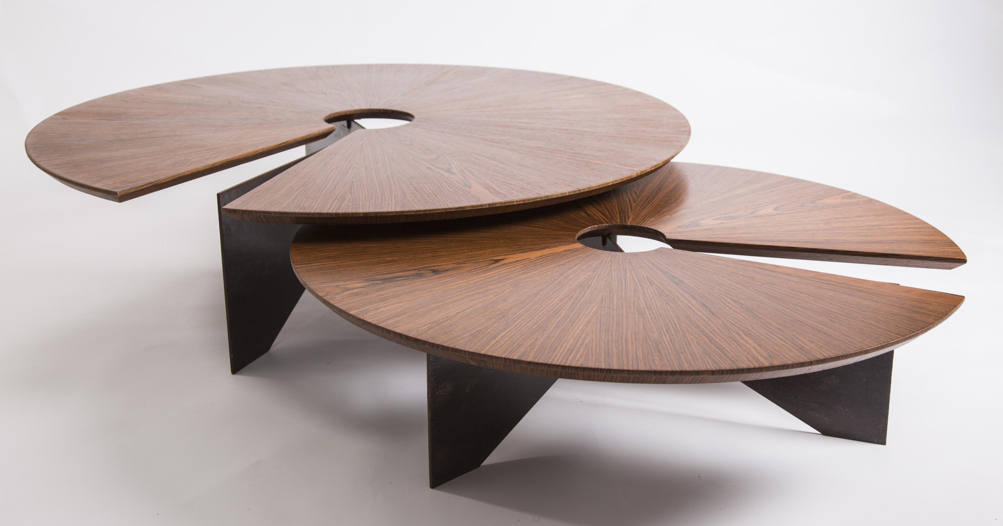 Mesa de centro lena boobam - Merkamueble mesas de centro ...