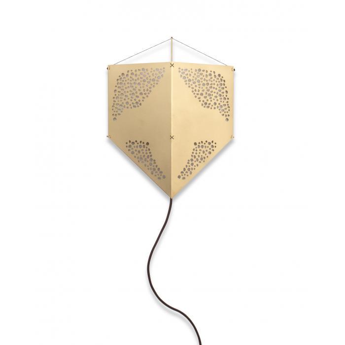 Luminária Pipa