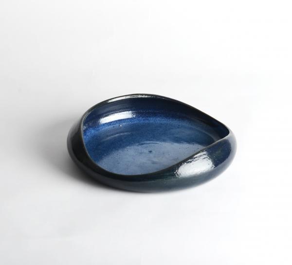 Prato Onda - Azul