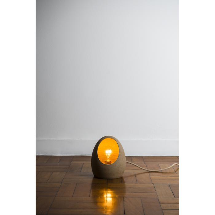 Luminária Ovo | Coleção João-de-Barro