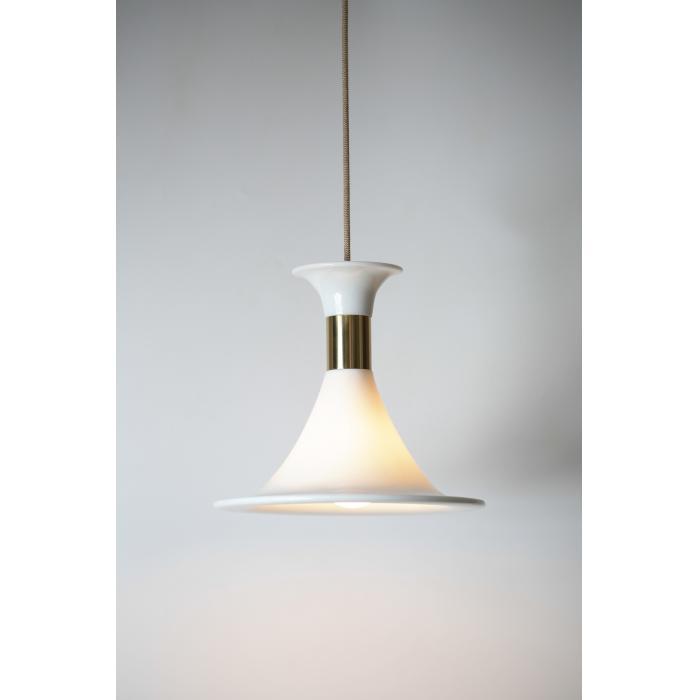 Luminária Gramofone G