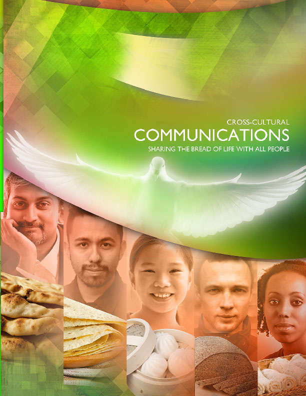Cross-Cultural Communications: Missions 2 -