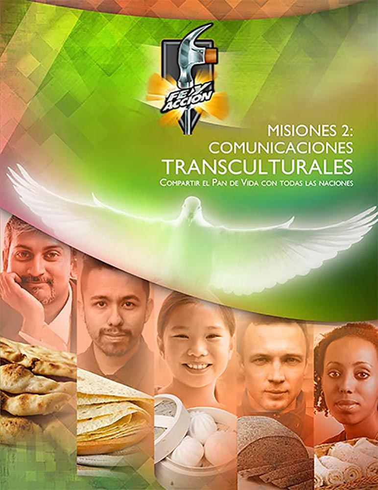 Comunicaciones Transculturales: Misiones 2 -
