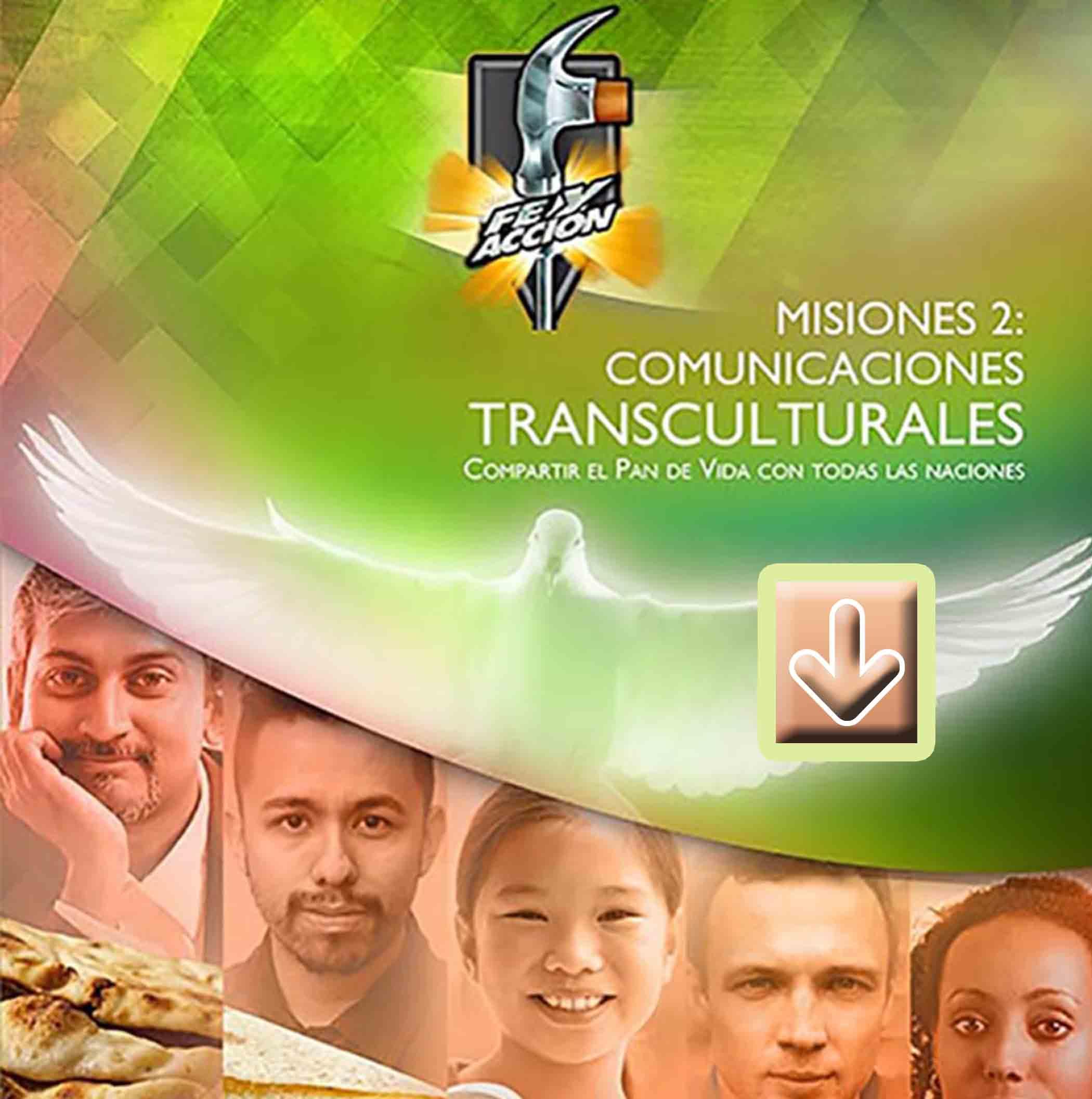 Comunicaciones Transculturales: Misiones 2 - Archivo comprimido eVisuales - 4441-31SX