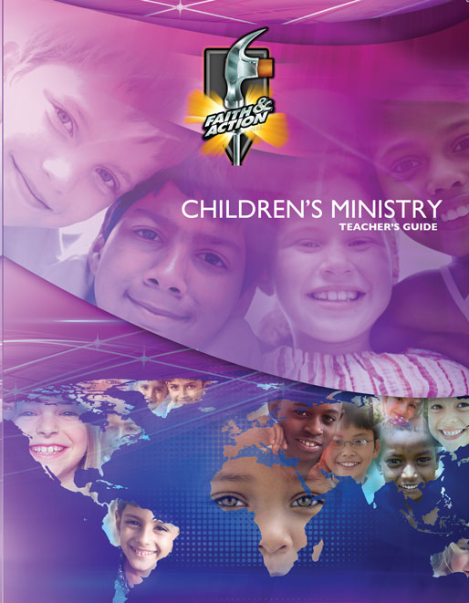 Childrens Ministry