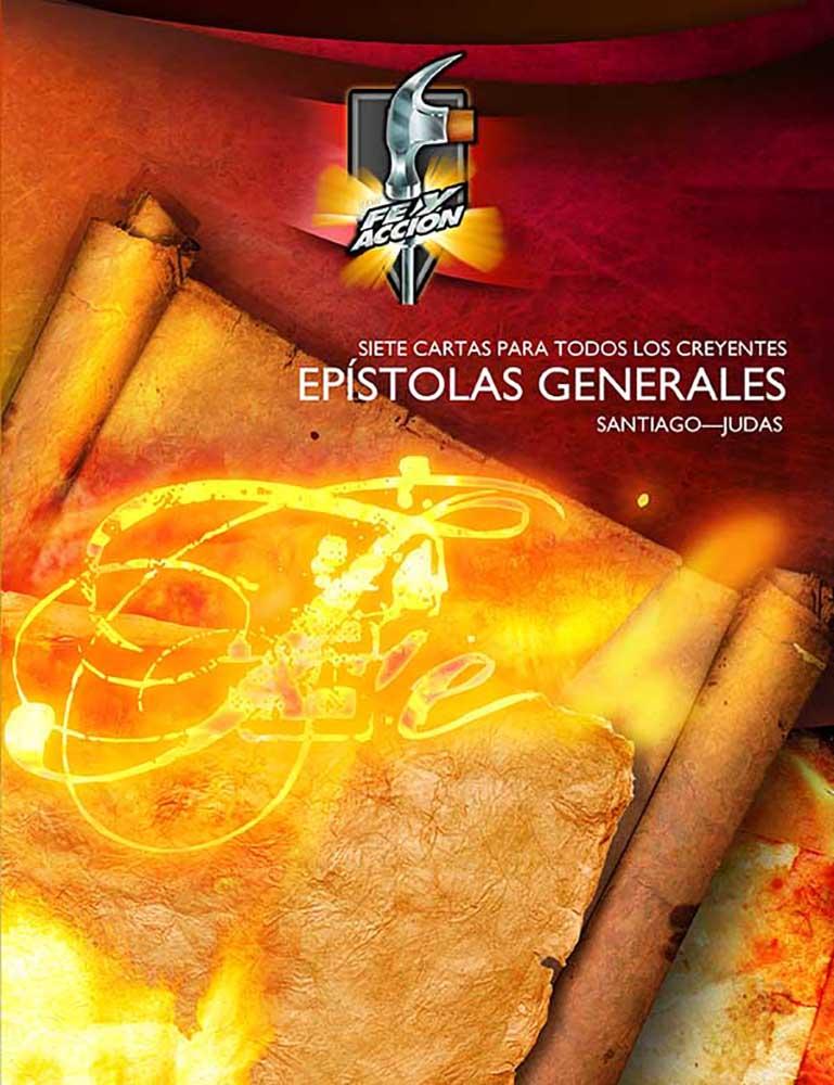 Epístolas Generales: Santiago a Judas