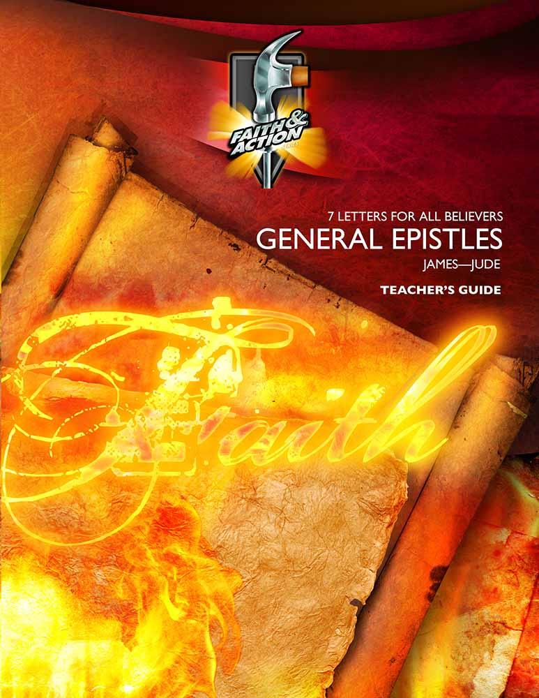 General Epistles: James—Jude