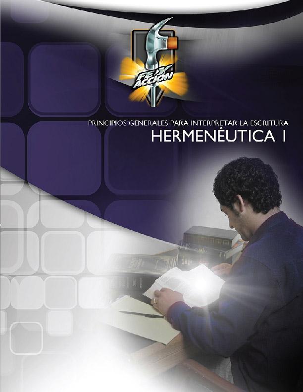 Hermenéutica 1