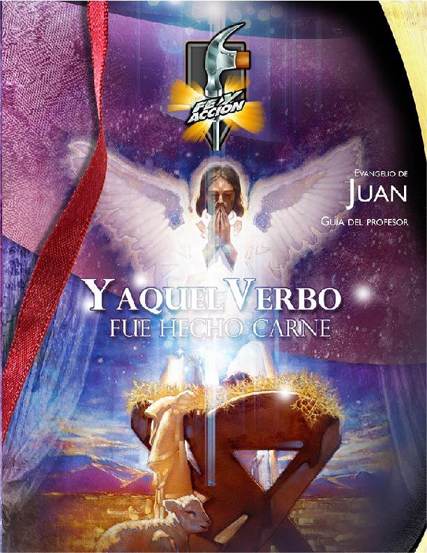 Evangelio de Juan - Guía del profesor