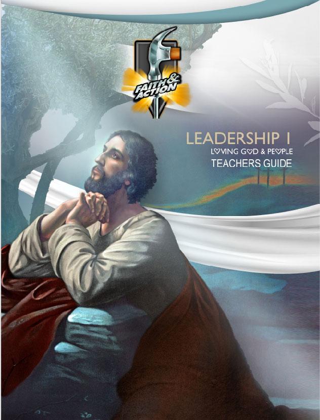 Leadership 1 Loving God & People - Teacher