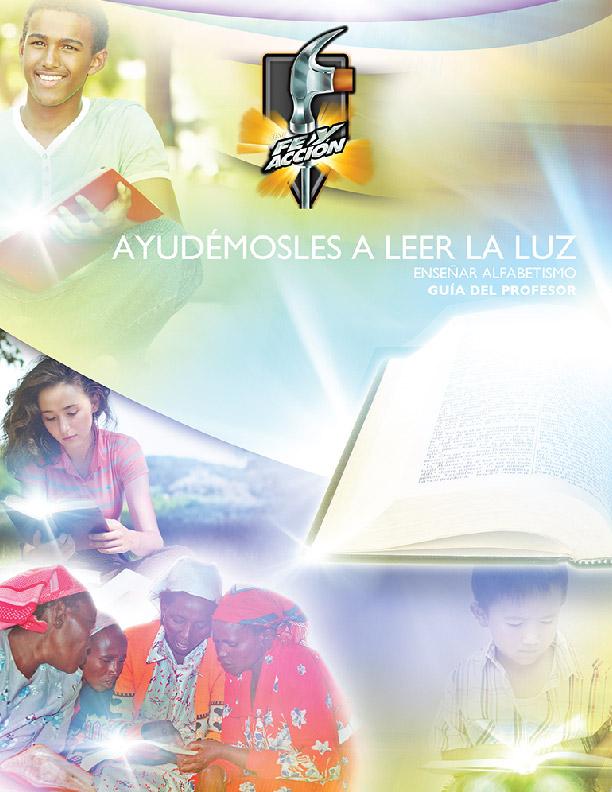 Ayudémosles a Leer la Luz