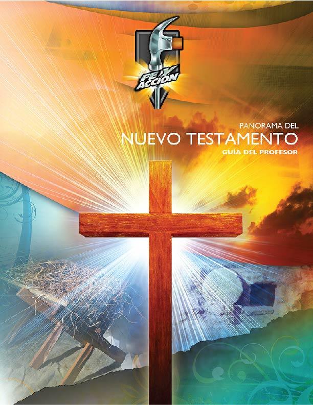 Panorama del Nuevo Testamento Profesor