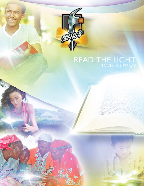 Read the Light—Teaching Literacy