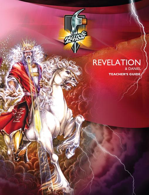 Revelation & Daniel