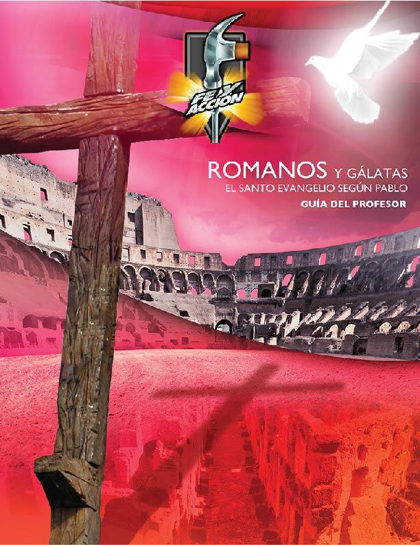 Romanos y Gálatas