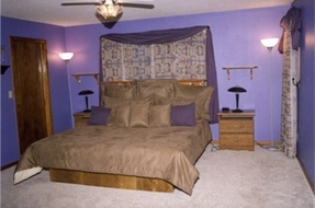 Rapid city hotels and lodging rapid city sd for Mt lemmon cabin rentals pet friendly