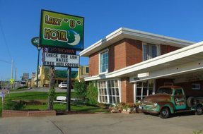 Rapid City Hotels And Lodging Rapid City Sd