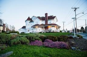 Anchorage Inn B&B