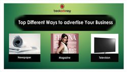What is the Best Way to Advertise your business