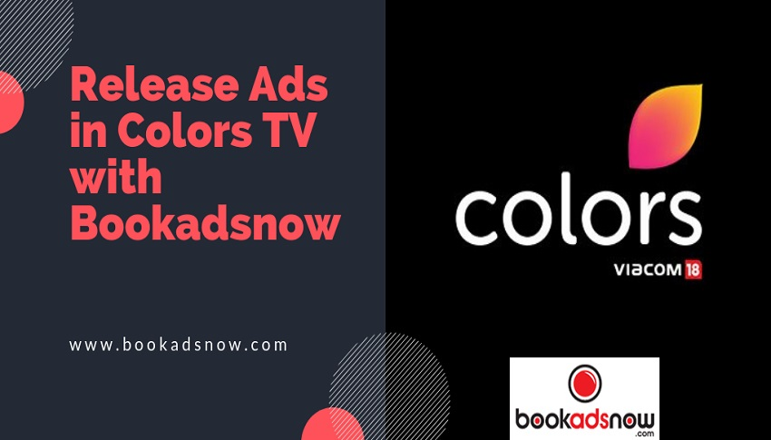 colors tv advertising rates