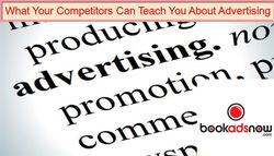 What Your Competitors Can Teach You About Advertising