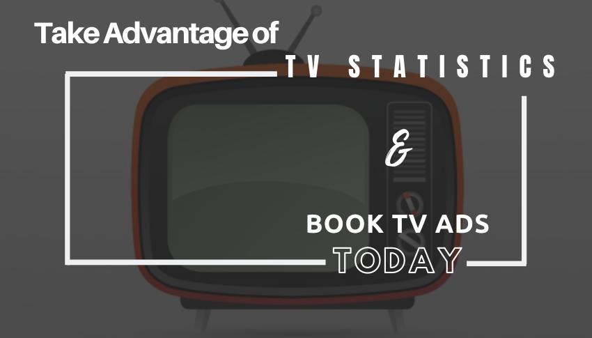 Book Tv Ad