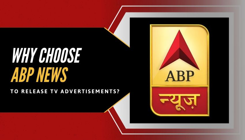 ABP News TV Ad