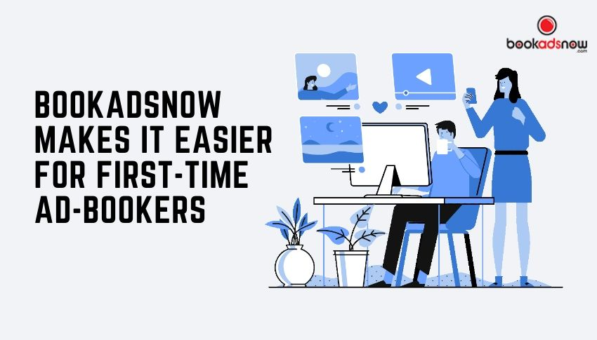 Bookadsnow - Ad agency